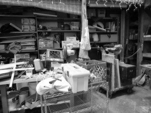 black-and-white-warehouse-clutter3